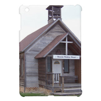 Antique Church Cover For The iPad Mini