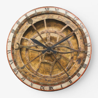 Antique clock face, Germany