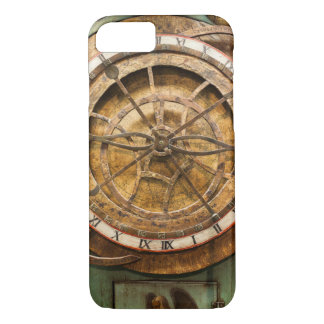 Antique clock face, Germany iPhone 8/7 Case