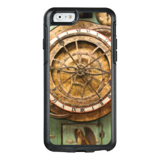 Antique clock face, Germany OtterBox iPhone 6/6s Case