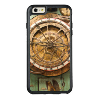 Antique clock face, Germany OtterBox iPhone 6/6s Plus Case