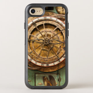 Antique clock face, Germany OtterBox Symmetry iPhone 8/7 Case