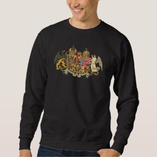 Antique Coat of Arms Sweatshirt