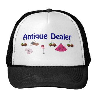 Antique Dealer Hat