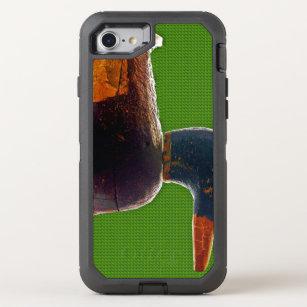 Antique duck decoy iPhone 8/7 case