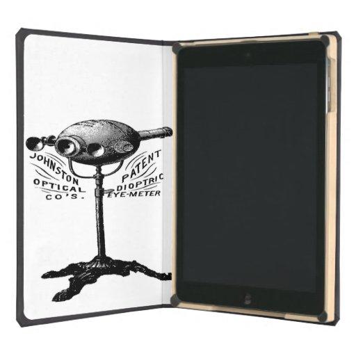 Antique Eye Meter iPad Air Cases