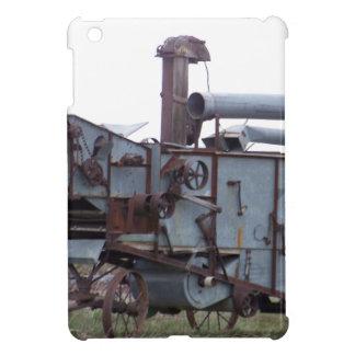 Antique Farm Equipment Case For The iPad Mini