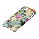 Antique Floral Case-Mate iPhone 5 iPhone 5 Case