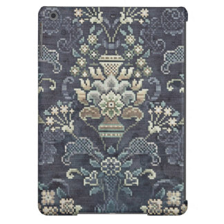 Antique Floral Design. iPad Air Case
