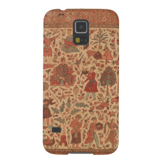 Antique India Textile Phone Case