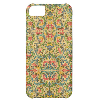 Antique Italian Border iPhone 5C Case