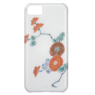 Antique Japan Arita Ware Kakiemon Reproduction Case For iPhone 5C
