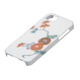 Antique Japan Arita Ware Kakiemon Reproduction iPhone 5 Case