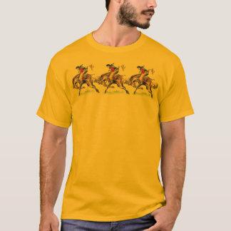 Antique Japanese Buckaroo 1 T-Shirt