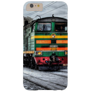 Antique Locomotive Steam Engine Train Phone Case