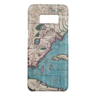Antique Map of Florida and Cuba Case-Mate Samsung Galaxy S8 Case