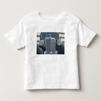 antique mercedes 2 toddler T-Shirt
