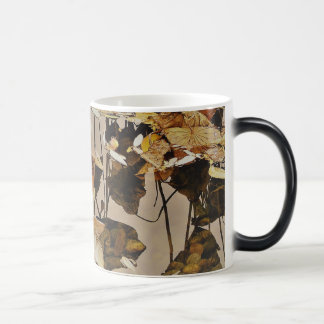 Antique Mirage Magic Mug