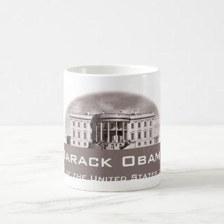 Antique Obama Coffee Mug
