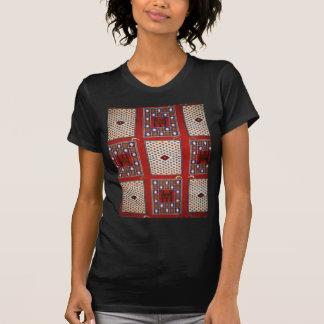 Antique Ottoman Weaving T-Shirt