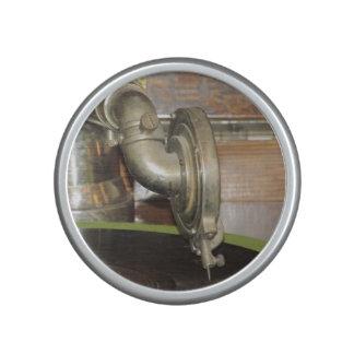 Antique Phonograph Speaker