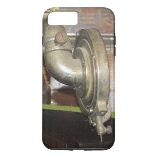 Antique Phonograph iPhone 8 Plus/7 Plus Case
