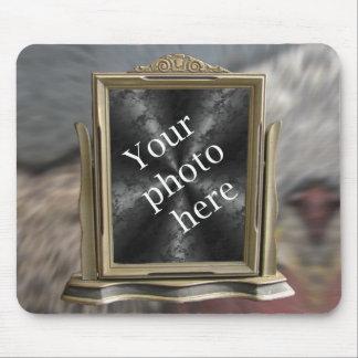 Antique Photo Frame 2 ~ Mousepad template