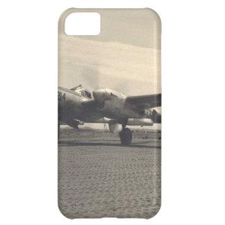 antique plane case for iPhone 5C
