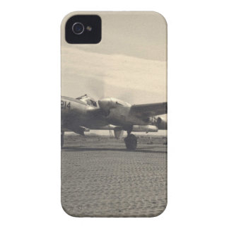 antique plane iPhone 4 Case-Mate cases