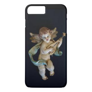 Antique Porcelain Angel iPhone 7 Plus Case