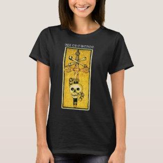 ANTIQUE RENAISSANCE TAROTS /ACE OF SWORDS T-Shirt