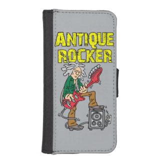 ANTIQUE ROCKER