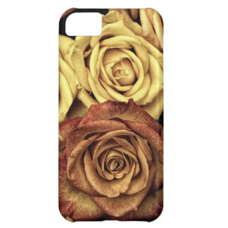 Antique Roses Photo iPhone 5C Case