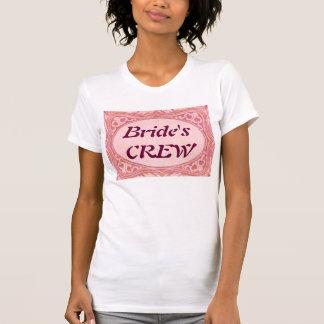 Antique Scroll Wedding T-Shirt
