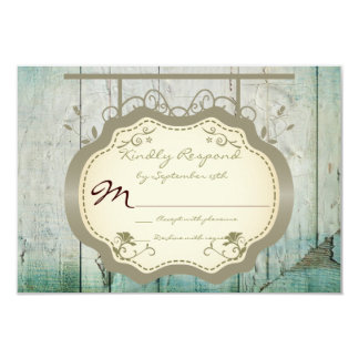 Rustic Country Sign Invitations Amp Announcements