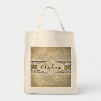 antique texture name your bag