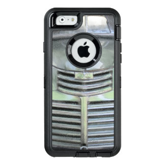 Antique Truck Grill Otterbox Cell Phone Case