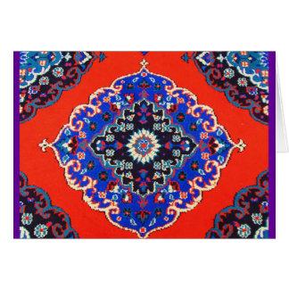 Antique Turkish Textiles Carpets Rugs Kilims Card