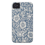 Antique William Morris Design iPhone 4/4S Case iPhone 4 Covers