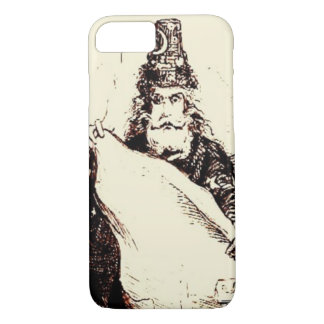 Antique Wizard iPhone 8/7 Case