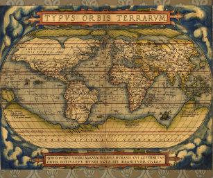 Map 1500s Electronics Tech Accessories Zazzle Com Au