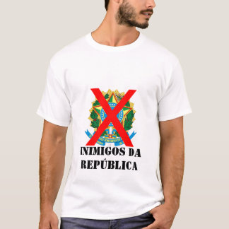 Antirepublican shirt