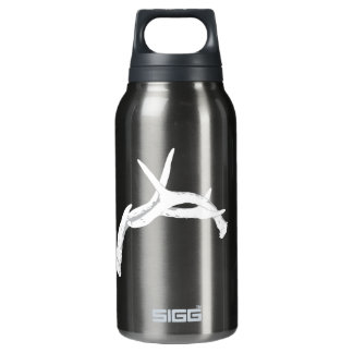 Antlers Insulated Water Bottle