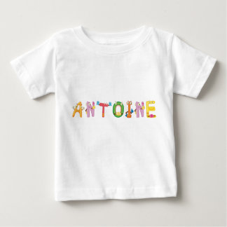 Antoine Baby T-Shirt