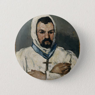 Antoine Dominique Sauveur Aubert 6 Cm Round Badge