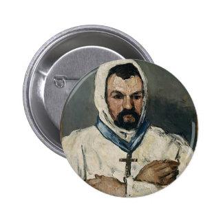 Antoine Dominique Sauveur Aubert 6 Cm Round Badge