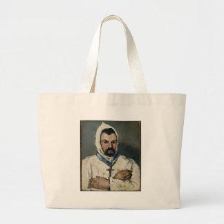 Antoine Dominique Sauveur Aubert Large Tote Bag
