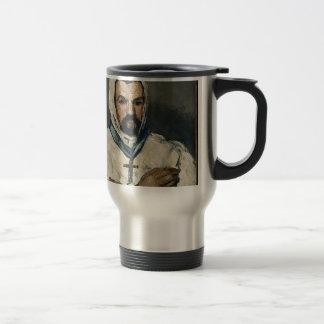 Antoine Dominique Sauveur Aubert Travel Mug