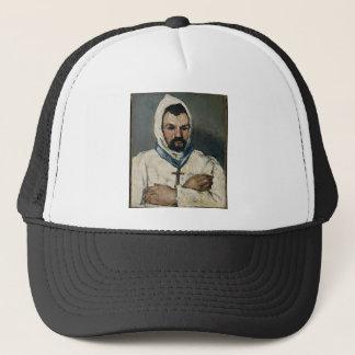 Antoine Dominique Sauveur Aubert Trucker Hat