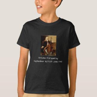 Antoine Forqueray T-Shirt
